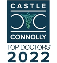 Dr. Tanna Named to Prestigious Castle Connolly Top Doctors List, Dr. Tanna